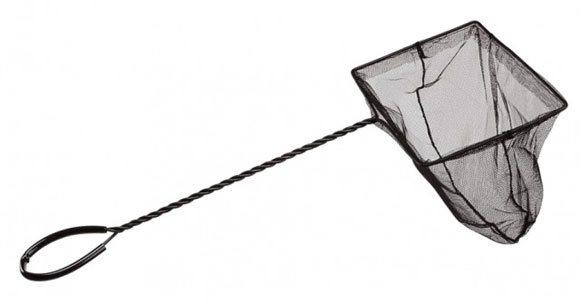 Как сделать сачок