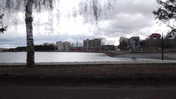 Лениногорск