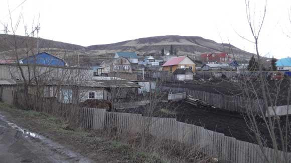 Сельские поселения