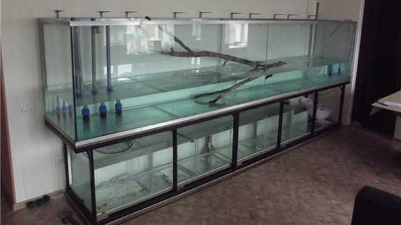 Сигнализация для аквариума